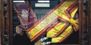 Banda enmarcada - Mario Torres - Valencia
