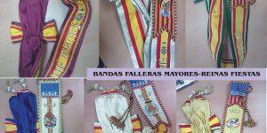 Banda Fallera Mayor-Banda Fallera Major- Mario Torres Valencia