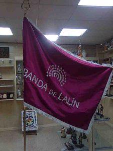 Banderas - Banda de Música - Mario Torres - Valencia