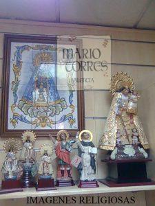 Imágenes religiosas - Mario Torres - Valencia