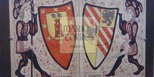 Cerámica Escudos y Socarrats - Mario Torres - Valencia