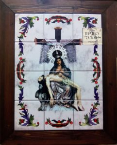 Cerámica Religiosa - Mario Torres - Valencia