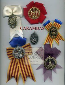 Caramba - Carambas y Medallas - Mario Torres - Valencia