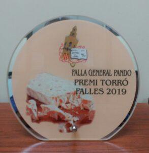 Cristal Color Grabado - Mario Torres - Valencia
