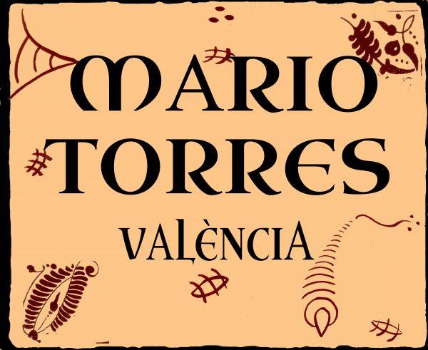 Mario Torres - Valencia