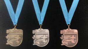 Medallones - Mario Torres - Valencia