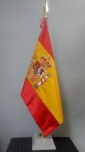 Bandera españa - Mario Torres - Valencia